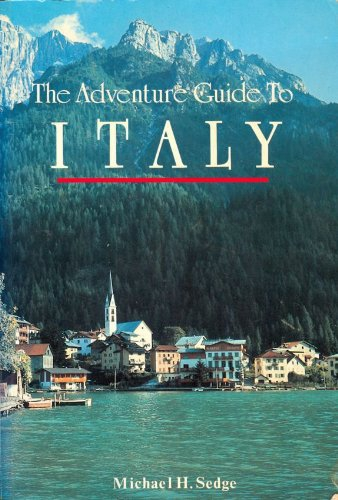 Italy Adventure Guide